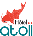 Contact hotel Atoll